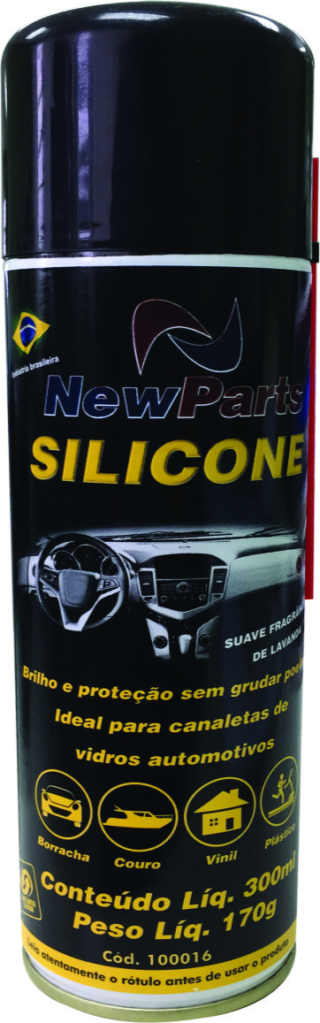 Silicone spray 290ml